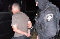 У Луганській області затримали бойовика, який підривав мости в Лисичанську