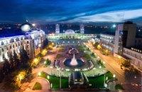 В Харькове произошел загадочный взрыв