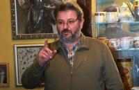 Скончался украинский журналист Андрей Квятковский