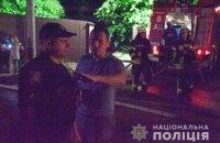 Пожежа в одеській психіатричній лікарні почалася в приміщенні для сушіння білизни, - ДСНС