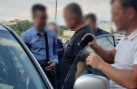 Начальника Полтавської митниці затримали за підозрою в одержанні $ 4 тис. хабаря