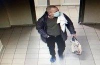 У Запоріжжі відвідувач лікарні зарізав пацієнта