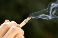 В Турции запретили курить на улицах из-за коронавируса