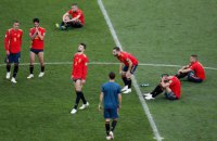 Сборная Испании установила новый рекорд чемпионатов мира по количеству передач в одном матче