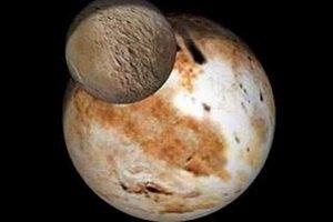 Обнаружен новый спутник Плутона