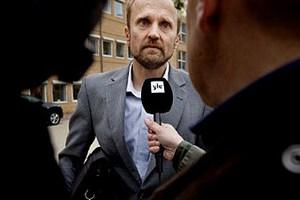 У Данії засудили фінського професора за шпигунство
