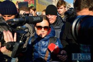 Росія сполошилася через затримання журналісток LifeNews у Києві