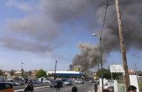Біля Лісабона розбився легкомоторний літак, загинули п'ятеро осіб