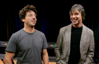 Основатели Google Пейдж и Брин отойдут от руководства Alphabet