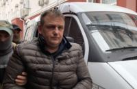 Арештованому в Криму журналісту Єсипенкові висунули нове звинувачення