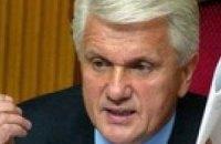 Литвин считает нереальным выдвижение единого кандидата от демсил