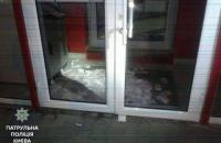 У Києві зламали банкомат і змусили безперервно видавати гроші