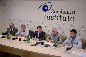 Эксперты верят, что Украина нормально переживет отопительный сезон