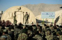 Афганские войска сдали территорию на юге страны талибам