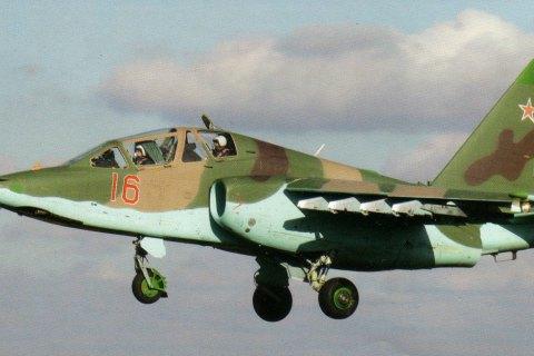В России нашли тела летчиков разбившегося Су-25