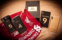"""Футболісти """"Ліверпуля"""" отримали від спонсора приголомшливі подарунки за перемогу в Лізі чемпіонів"""