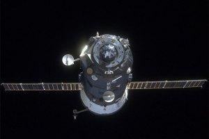 Росія вирішила спалити в атмосфері аварійний космічний корабель