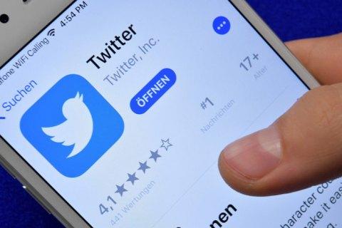 Twitter з березня розміщуватиме політичну рекламу тільки від верифікованих акаунтів