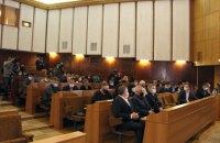 Івано-Франківська облрада вимагає перевиборів у 87 окрузі
