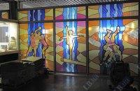 Киевский Дворец спорта - сооружение вне времени
