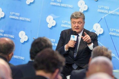 Порошенко отказался обменять Савченко и Сенцова на российских спецназовцев