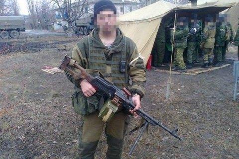 СБУ викрила факти примусового втягнення мешканців ОРДЛО до угруповань бойовиків