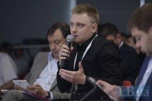 Европа помогла Украине получить статус наблюдателя при Таможенном союзе, - Курмашов