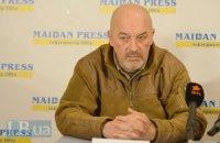 Контратака в Донецком аэропорту захлебнулась, - Тука