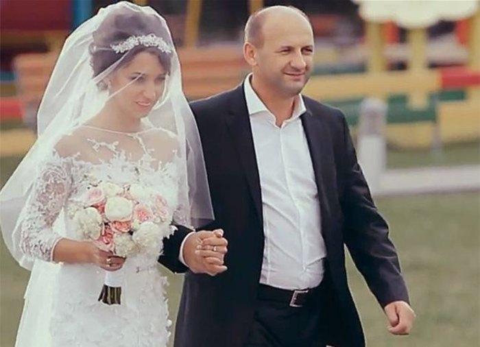 Іван Бокало на весіллі доньки Наталії в одному з найдорожчих готелів Львівщини 'Ріксос Прикарпаття'