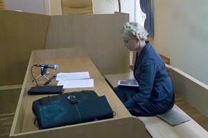 Тимошенко не дали времени на поиск новых адвокатов