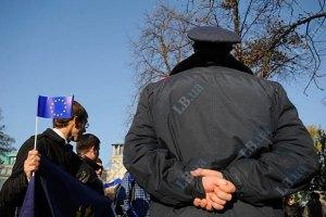 Суд дав міліціонеру умовний термін за пограбування інкасаторів