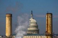США стали первой страной, которая вышла из Парижского климатического соглашения