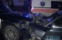 У Києві грабіжники вирвали в чоловіка сумку з 70 тис. доларів (додано фото)