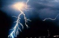 Молния гораздо чаще бьет мужчин
