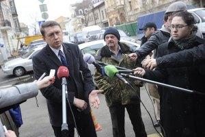 Защита Кучмы докажет монтаж пленок Мельниченко
