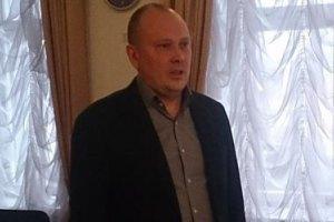 В. о. мера Дніпропетровська заявив про викрадення підлеглого Корбаном