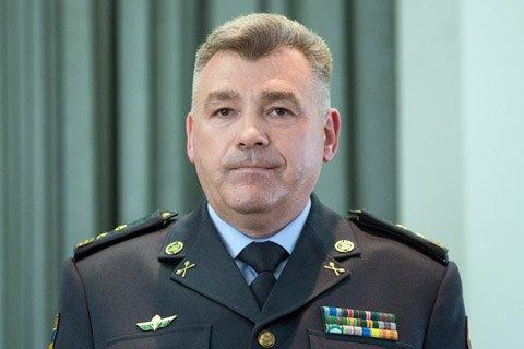 Україна збільшить число прикордонників на східній і західній межах