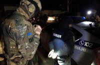 Трех харьковских патрульных задержали по подозрению во взяточничестве