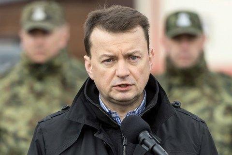 Польща анонсувала створення військ оборони кіберпростору