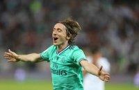 """Футболіста """"Реала"""" визнано гравцем тижня в Лізі чемпіонів"""