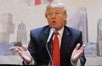 """Трамп отреагировал на слова Обамы о непригодности республиканца """"для службы президентом"""""""