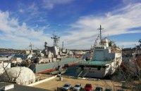 Торгівля з окупованим Кримом. Україна не пасе задніх