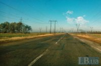 Україна припинила постачати електроенергію в ОРДО