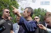 """""""Голос"""" спростував інформацію Садового про домовленості з Вакарчуком узгодити спільних кандидатів до Ради"""