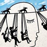 Хто ці люди? П'ять українських романів, написаних не про тебе