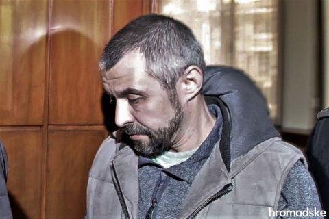 Суд продовжив арешт підозрюваного у справі Гандзюк Левіна