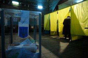 Рада виділила мільярд на встановлення відеокамер на виборах