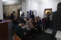 Руководство университета Богомольца хотело провести тестирование студентов самостоятельно, - новоназначенный и.о. ректора