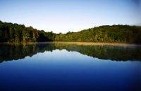 Шацьким озерам загрожує обміління через Білорусь