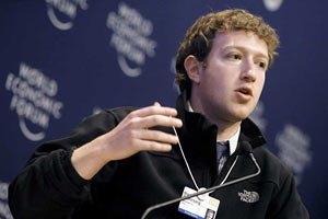 Марк Цукерберг потерял полмиллиарда за сутки